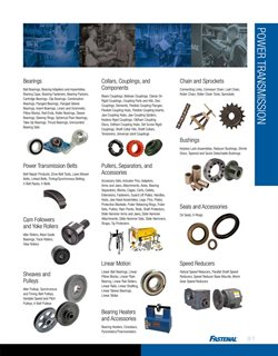 Purifying plant deals in the Fastenal weekly ad in New York