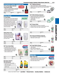 Pressure washer deals in the Fastenal weekly ad in New York