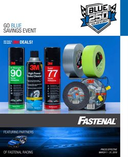 Tools & Hardware deals in the Fastenal weekly ad in Van Nuys CA
