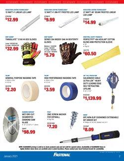 Gloves deals in Fastenal