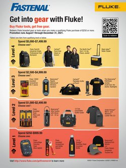 Tools & Hardware deals in the Fastenal catalog ( More than a month)