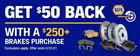 Napa coupon in Los Lunas NM ( 20 days left )