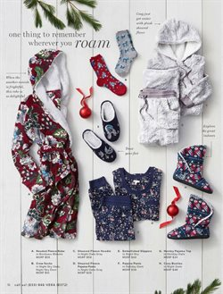 Fashion deals in the Vera Bradley weekly ad in New York