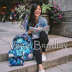 Vera Bradley catalogue in Houston TX ( Expired )