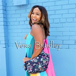 Clothing & Apparel offers in the Vera Bradley catalogue in Mcallen TX ( More than a month )