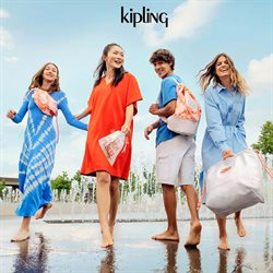 Kipling catalogue ( 5 days left )