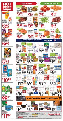 Slacks deals in the Smart & Final weekly ad in Concord CA