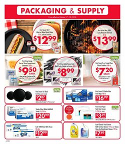 Cleaners deals in the Smart & Final weekly ad in Fullerton CA