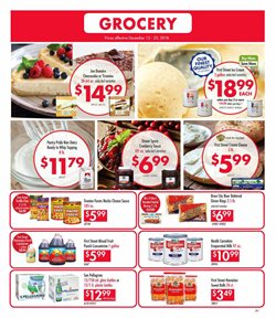 Ring deals in the Smart & Final weekly ad in Ontario CA