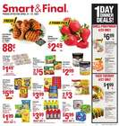 Smart & Final catalogue in Phoenix AZ ( Expired )