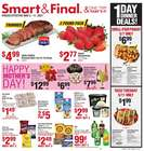 Smart & Final catalogue in Los Angeles CA ( 3 days left )