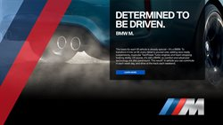 BMW deals in the Decatur GA weekly ad