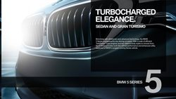 Automotive deals in the BMW weekly ad in Newark DE