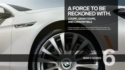 Automotive deals in the BMW weekly ad in Springfield MO