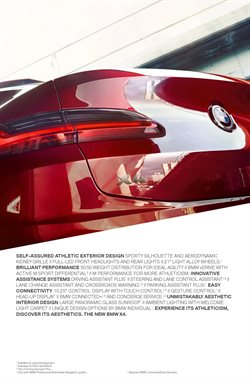 Car lights deals in the BMW weekly ad in New York