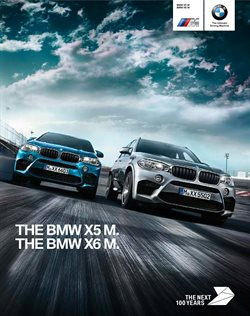 Automotive deals in the BMW weekly ad in Van Nuys CA