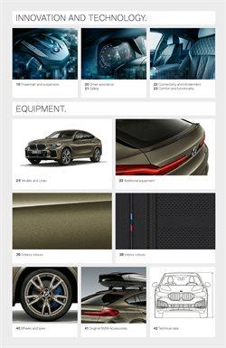 Models deals in BMW