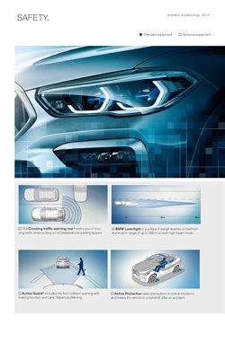 Brakes deals in BMW