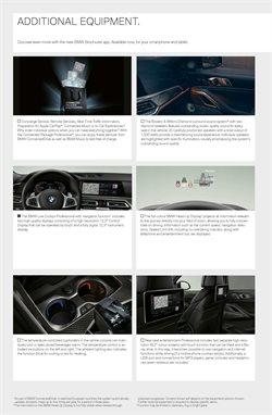 Maps deals in BMW