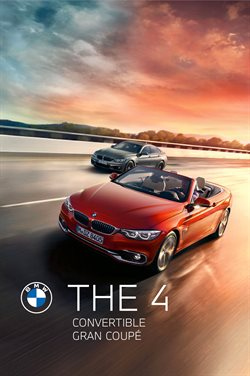 Automotive offers in the BMW catalogue in San Luis Obispo CA ( More than a month )