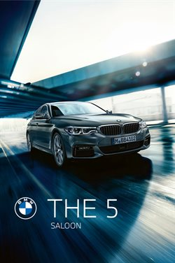 Automotive offers in the BMW catalogue in San Antonio TX ( More than a month )