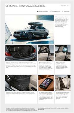 Tylenol deals in BMW