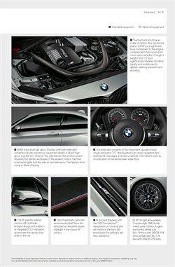 Plastic deals in BMW