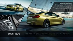 BMW deals in the BMW catalog ( More than a month)