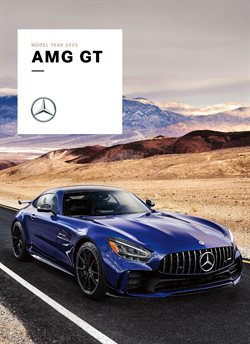 Mercedes-Benz catalogue in Woodside NY ( More than a month )