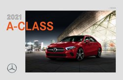 Mercedes-Benz deals in the Mercedes-Benz catalog ( Published today)