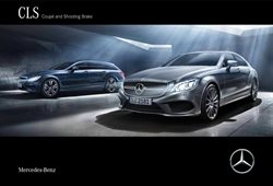 Automotive deals in the Mercedes-Benz weekly ad in New York