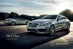 Mercedes-Benz deals in the Philadelphia PA weekly ad