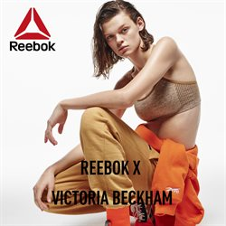 Reebok deals in the Orlando FL weekly ad