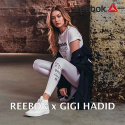Reebok deals in the New York weekly ad