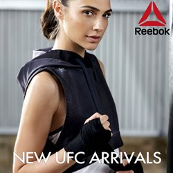 Reebok deals in the Ontario CA weekly ad