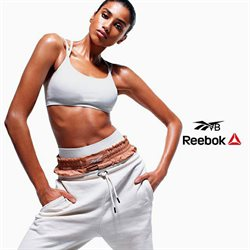 Sports offers in the Reebok catalogue in Stockton CA ( 12 days left )