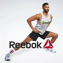 Sports offers in the Reebok catalogue in Lebanon PA ( 19 days left )
