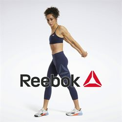 Reebok catalogue ( 1 day ago )