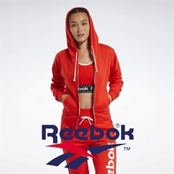 Reebok catalogue ( 20 days left )