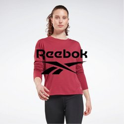 Sports deals in the Reebok catalog ( Published today)