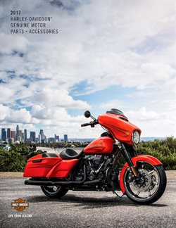 Harley Davidson deals in the Las Vegas NV weekly ad