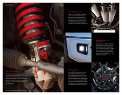 Exhaust deals in the Toyota weekly ad in Abilene TX