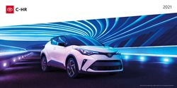 Automotive offers in the Toyota catalogue in Massillon OH ( More than a month )