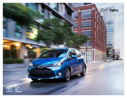 Automotive deals in the Toyota weekly ad in Columbus IN