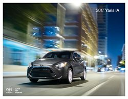 Automotive deals in the Toyota weekly ad in Johnstown PA