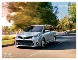 Toyota deals in the Houston TX weekly ad