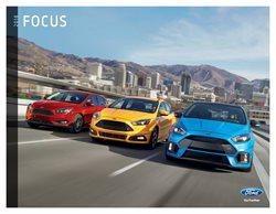 Ford deals in the Fairview NJ weekly ad