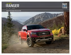 Automotive deals in the Ford weekly ad in Stone Mountain GA