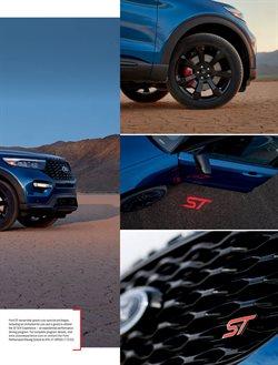 Titleist deals in Ford