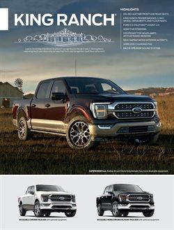 Valspar deals in Ford